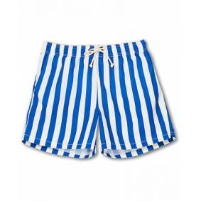 Ripa Ripa Paraggi Striped Swimshorts Blue/White