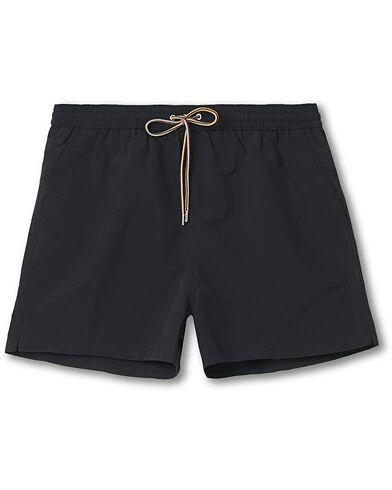 Paul Smith Swim Shorts Black