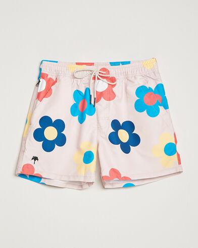 OAS Printed Swimshorts Daisy
