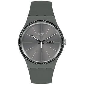 Swatch Grey Rails