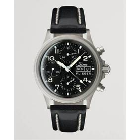 Sinn 356 Pilot Watch 38,5mm Black