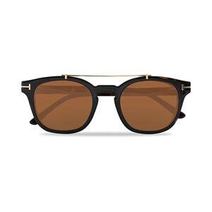 Tom Ford Click On TF5532 Glasses Havanna