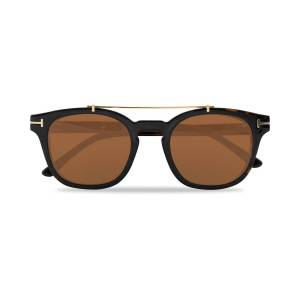 Tom Ford Click On TF5532 Glasses Havanna