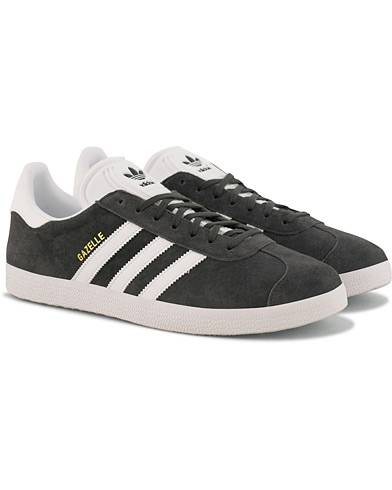 adidas Originals Gazelle Nubuck Sneaker Grey