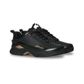 HUGO Block Running Sneakers Black