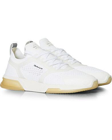 GANT Hightown Sneaker Off White