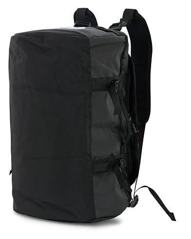 The North Face Base Camp Duffel TNF Black
