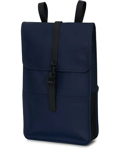 Rains Backpack Navy
