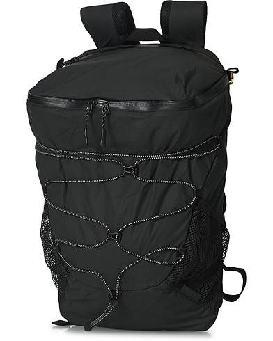 Snow Peak Active Field Light Backpack Black