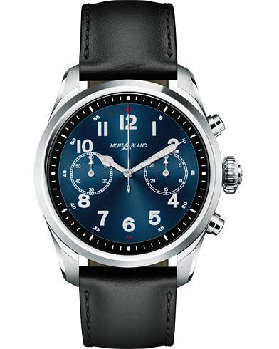 Montblanc Summit2 42mm Smartwatc...
