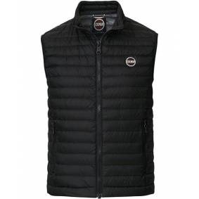 Colmar Floid Lightweight Down Vest Black