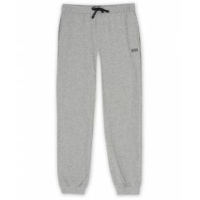 Boss Mix & Match Sweatpants Medium Grey