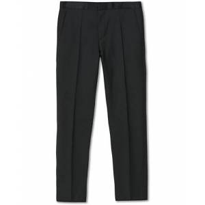 Boss Gilian Tuxedo Trousers Black