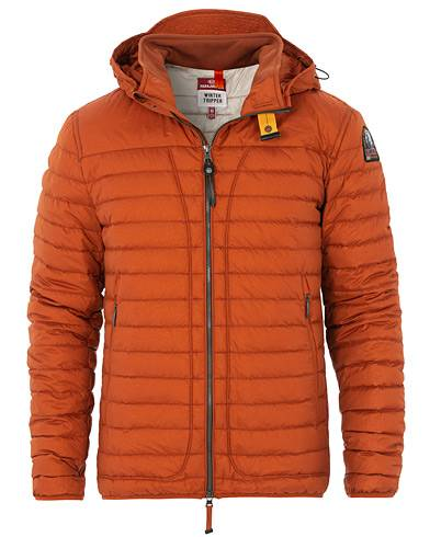 Parajumpers Alden Winter Tripper Jacket Camel