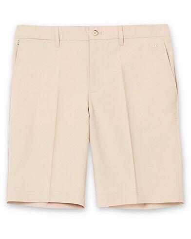 J.Lindeberg Eloy Stretch Shorts Beige