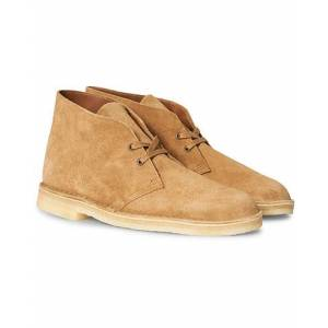 Clarks Originals Desert Boot Nutmeg Suede