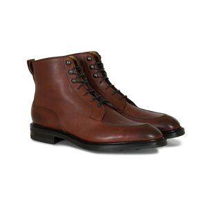 Edward Green Cranleigh Split Toe Boot Burgundy Calf