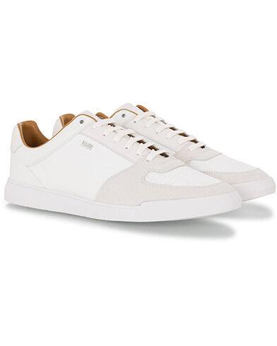 Boss Cosmo Teen Sneaker White