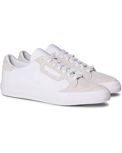adidas Originals Continental Vulc Sneaker White