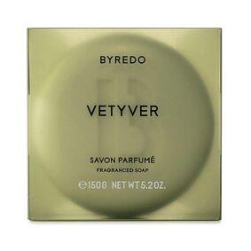 BYREDO Soap Bar Vetyver 150gr