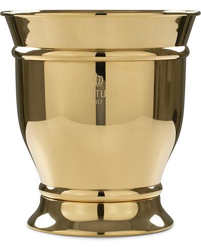 Skultuna Wine Cooler Brass