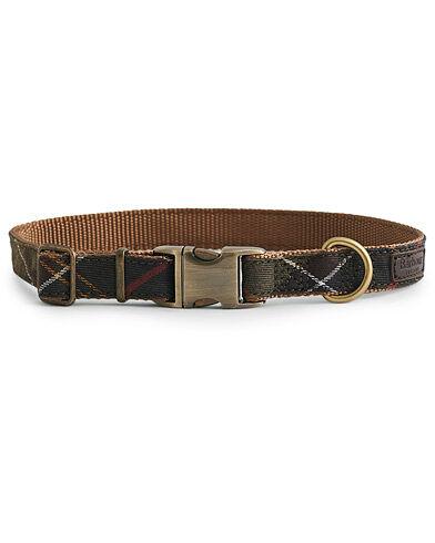 Barbour Lifestyle Tartan Dog Collar Classic