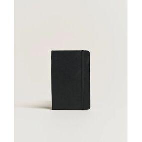 Moleskine Ruled Soft Notebook Pocket Black