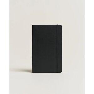 Moleskine Plain Soft Notebook Large Black