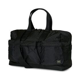Porter-Yoshida & Co. Force Duffle Bag Black