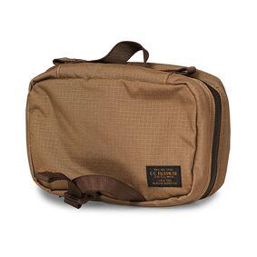 Filson Ripstop Nylon Travel Pack Field Tan