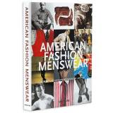 New Mags American Fashion Menswear Book