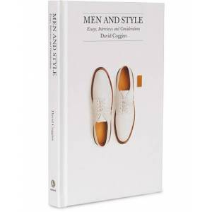 New Mags Men and Style