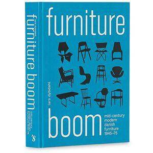 New Mags The Danish Furniture Boom