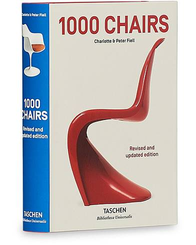 New Mags 1000 Chairs