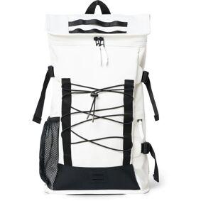 Rains Mountaineer Bag - Off WhiteHvit