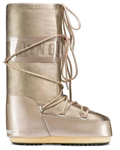 Moon Boot Glance - Platinum