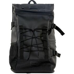 Rains Mountaineer Bag - BlackSvart
