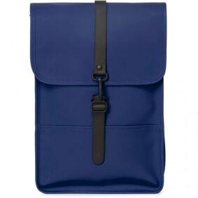 Rains Backpack Mini - BlueBlå