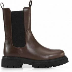 Shoe Biz Copenhagen Prima - Dark BrownBrun