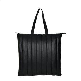 Núnoo Shopper - Pillow BlackSvart
