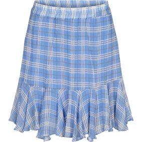 2nd Hand Villoid Second Female Terna Skirt - Little Boy Blue XLBlå