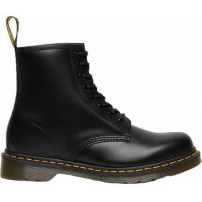 Dr.Martens 1460 - Black Smooth LeatherSvart