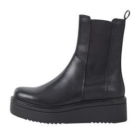 Vagabond Tara Boots - BlackSvart