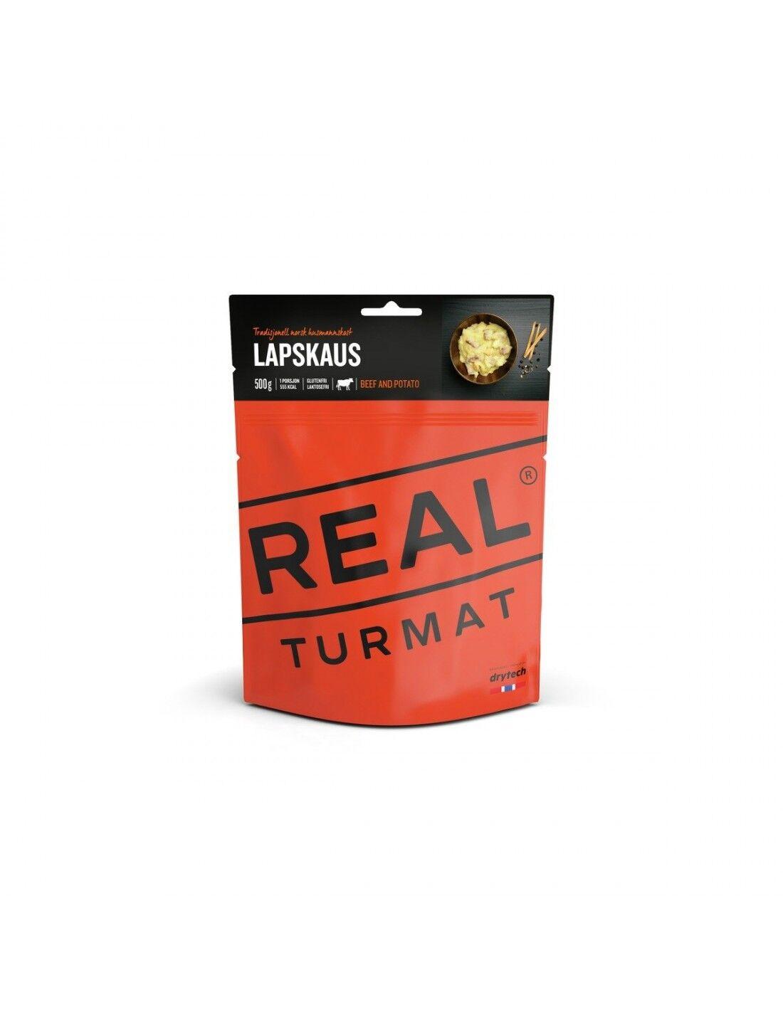 Drytech Real Turmat Lapskaus 500g