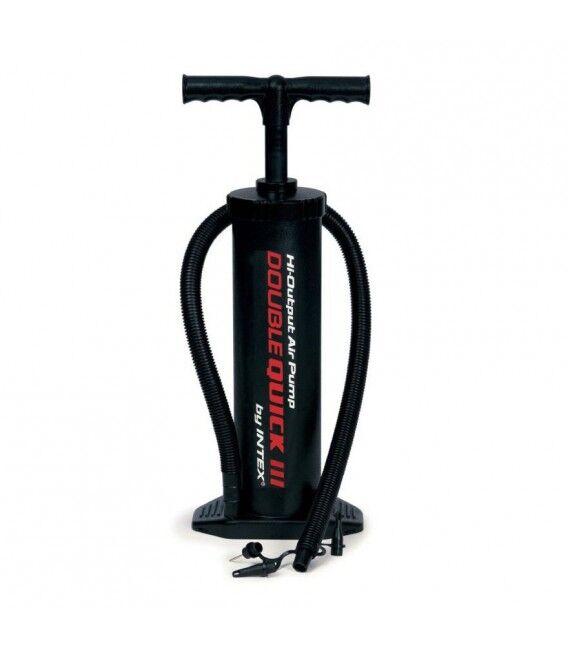 Intex Luftpumpe Dobbel Quick III 5 Liter