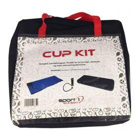 Sport1 Sport 1 Cup Kit - Teppepose   Luftmadrass   Pumpe