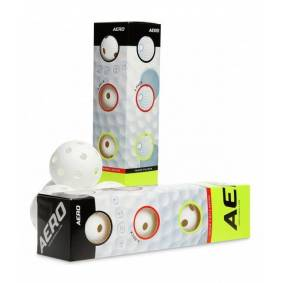 Salming Aero Floorball 4-PK