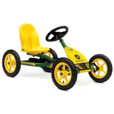 BERG Toys  Pedal GoKart Berg Buddy John Deere