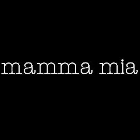 SELETTI Neon art - Mamma mia