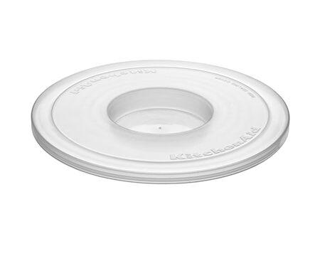 KitchenAid Hevelokk til Artisan skål hvit
